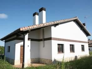 Vivienda en BARANDA DE MONTIJA (Burgos) en venta