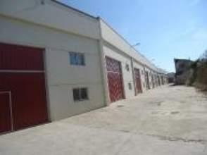 Nave industrial en  Sepes, Parcela 3, calle de Las Artes Gráficas, Nav
