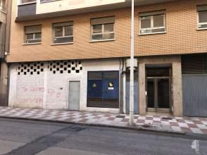 Calle Cordoba - Puertollano