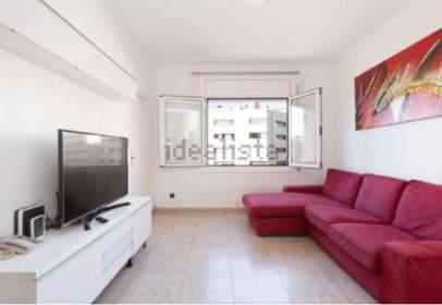 Apartment in Carrer del Fluvià
