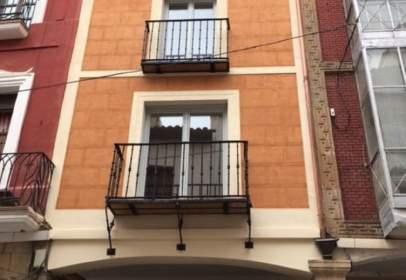 Apartamento en calle del Collado, nº 25