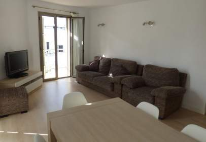 Penthouse in calle Teodoro Canet