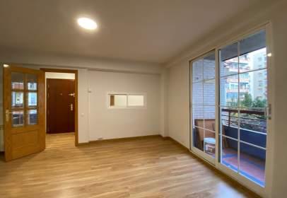 Apartment in Plaza de Biarritz