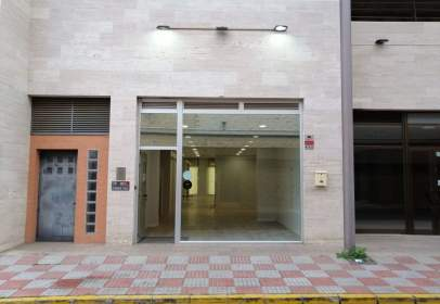Commercial space in calle Edifico Puerta Aljara, Parque Aljarafe