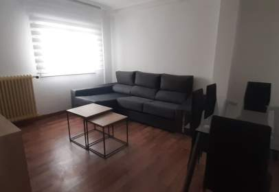 Apartament a Travesía de San Julián