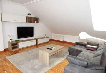 Apartment in calle del Hospital Militar