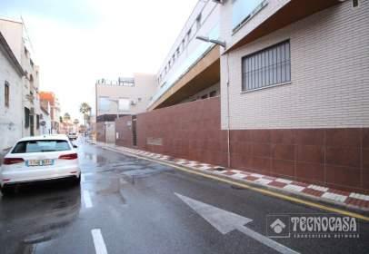 Garaje en Zona de San Cayetano-Avenida Cristóbal Colón