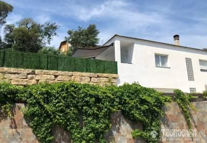 Single-family house in Maçanet de La Selva