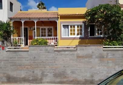 Casa rústica a La Garita-Marpequeña