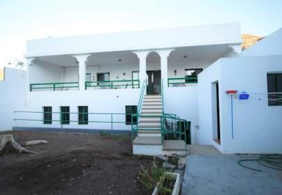 House in La Aldea de San Nicolás