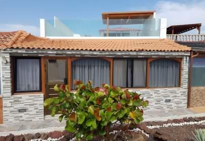 Terraced house in La Garita-Marpequeña