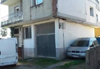 Garage in calle Malladoura