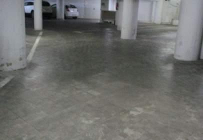 Garatge a Cidade Vella-Atochas-Pescadería