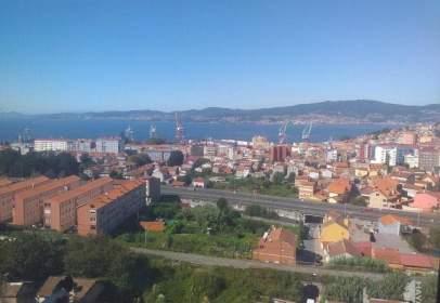 Duplex in Travesía de Vigo-San Xoán
