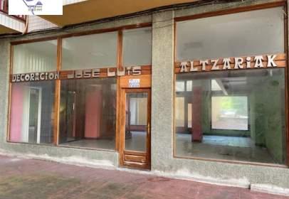 Local comercial en Bermeo