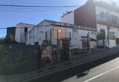 Casa rústica en calle de la Resbala