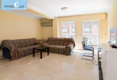 Flat in calle San Marcos