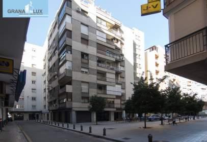 Flat in calle Cibeles
