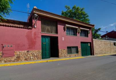 Casa a Villarejo de Salvanés