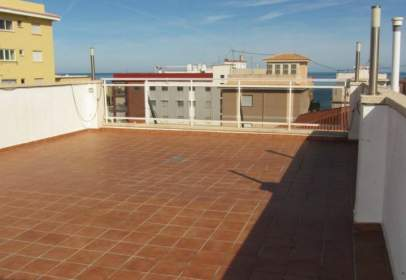 Penthouse in Carrer de Baladre