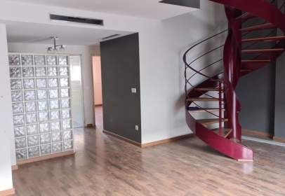 Duplex in calle Beneteixir