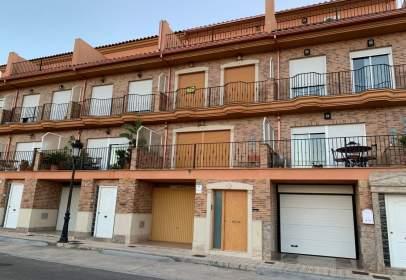 Casa en Ronda dels Furs Valencians