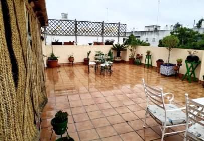 Penthouse in Las Piletas