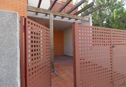 Casa adosada en Alguazas