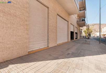 Commercial space in Orihuela Pedanías