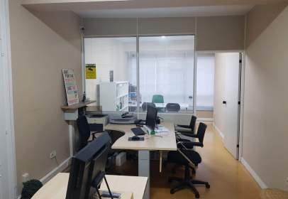 Oficina en Cidade Vella-Atochas-Pescadería