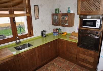 Casa en Albeniz Kalea