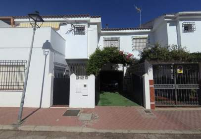 Chalet en calle Villegas