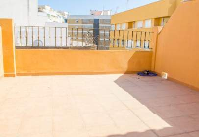 Penthouse in calle San Pedro, 13