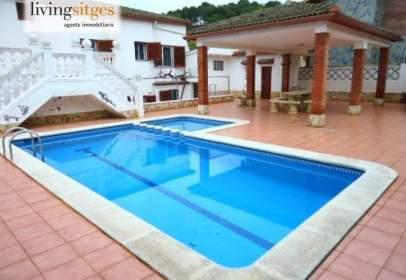 Casa a Mas Alba-Can Lloses