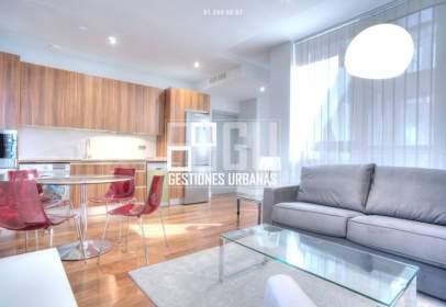 Apartment in Justicia-Chueca