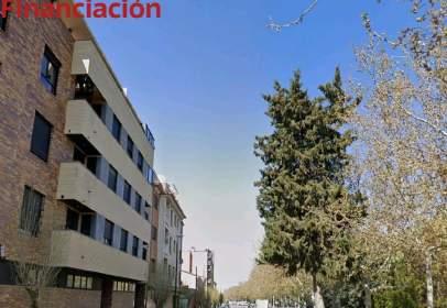 Ático en calle de las Fuentes, cerca de Avenida de Zaragoza