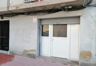 Local comercial en calle Carrer de Sant Pere