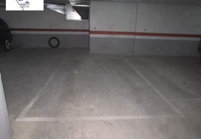 Garaje en Feria