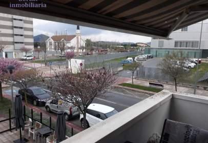 Flat in calle del Serradero