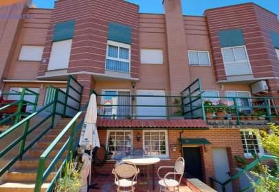 Terraced house in calle del Najeril