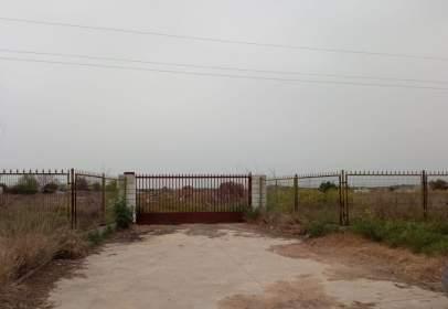 Finca rústica en Montijo
