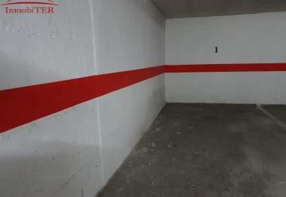 Garage in Ensanche