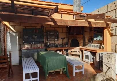 Casa rústica en Las Cuevecitas-Malpaís