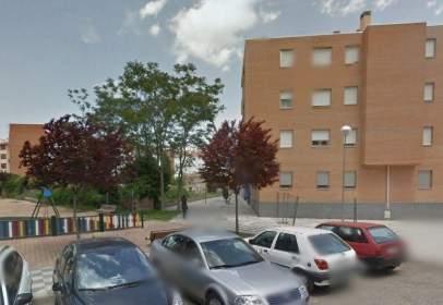 Flat in calle Eduardo Cruz Gómez