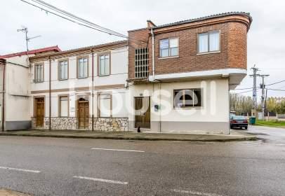 Casa en Veguellina de Órbigo