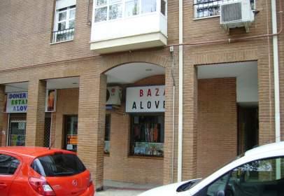 Local comercial a Alovera