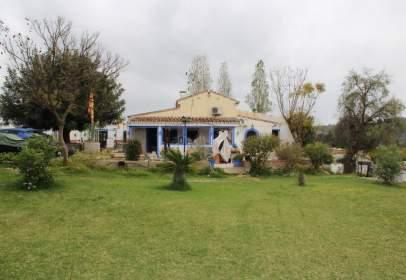 Casa en Mijas Golf-Cala Golf