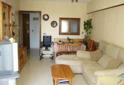 Apartment in Poble de Llevant