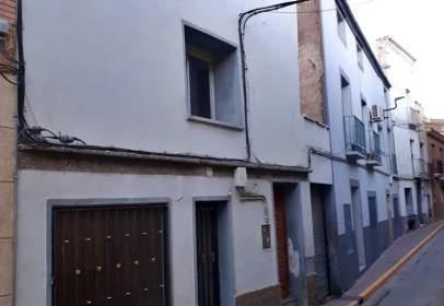 Casa en calle de los Arbellones