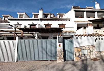 Casa adossada a Olmeda de Las Fuentes